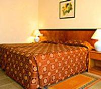 Elmina Beach Resort Guestroom