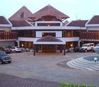 Elmina Beach Resort Exterior