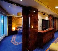 Yacht Club Executive / Family Suite
