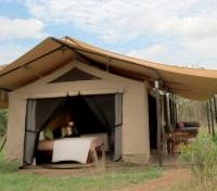 Encounter Mara Tent