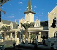 The Swakopmund Hotel & Entertainment Centre
