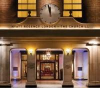 Hyatt Regency - The Churchill