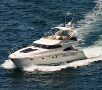 Fairline 60 Fly