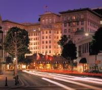 Four Seasons Beverly Wilshire