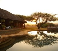 Lewa Wilderness Camp