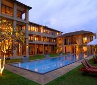 Mandara Resorts Boutique Exterior
