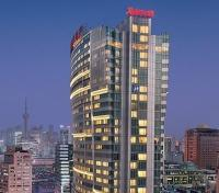 Marriott Shanghai City Center