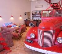 Fire Engine Suite