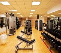 Sheraton New York Hotel & Towers - Fitness
