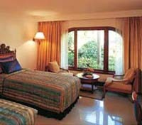 Taj Fort Aguada Beach Resort Room