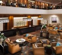 Four Seasons Sydney - Lobby