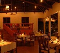 Fumba Beach Lodge - Dining