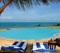 Fumba Beach Lodge - Swimming Pool