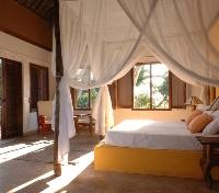 Fumba Beach Lodge - Guest Room