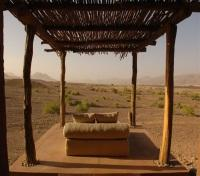 Okahirongo Elephant Lodge - Gazebo