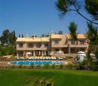Grande Real Santa Eulália Resort & Hotel Spa (5*)