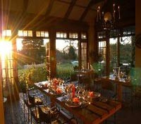 Tarn Country House Dining