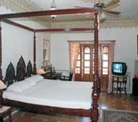 Pushkar Palace - Guest Room