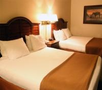 Best Western Ruby's Inn - Guest Room