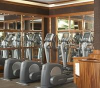 Hyatt Regency Waikiki Beach Gym