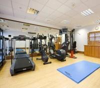 Hilton London Gatwick Airport Gym