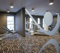 Radisson Blu Hotel Fitness Centre