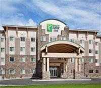 Holiday Inn Express Fairbanks