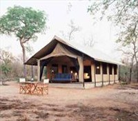 Honeyguide Camp