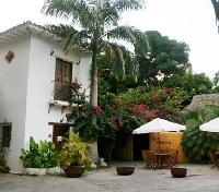 Hostal and Spa Casa Grande