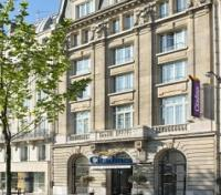 Citadines Prestige St Germain-des-Pres Apartments
