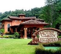 Hotel Valle Escondido