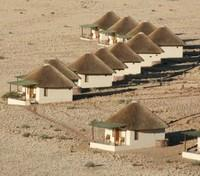 Desert Homestead Lodges