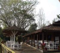 Narayani Safari Resort Restaurant