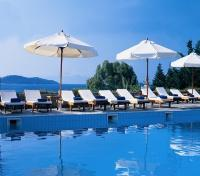 Aegean Suites Pool