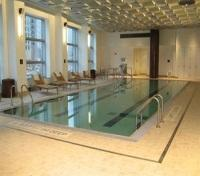 Intercontinental - Pool