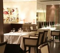 InterContinental London Park Lane - Dining
