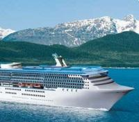 Island Princess Ship