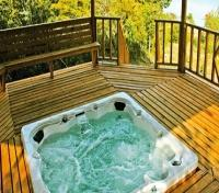 Hacienda Tres Lagos - Hot Tub