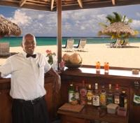 Jamaica Inn - Beach Bar