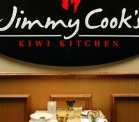 Jimmy Cook's