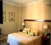 Intersur Recoleta Junior Suite