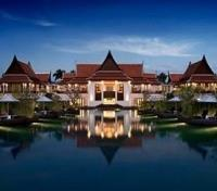 JW Marriott Resort & Spa