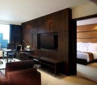 JW Marriott Suite