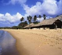 Kiwayu Safari Village - Beach