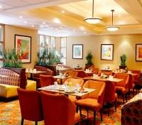 Courtyard by Marriott L.A. Century City - Dining