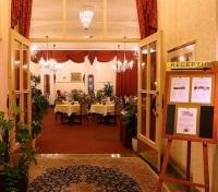 Austria Wien Hotel Reception