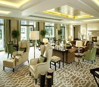 The Europe Hotel and Resort-Lobby