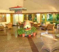 Mayfair Beach Resort - Lobby