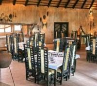 The Lodge at Ancient City Dining