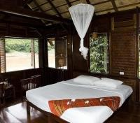 Luang Say Lodge Bungalow